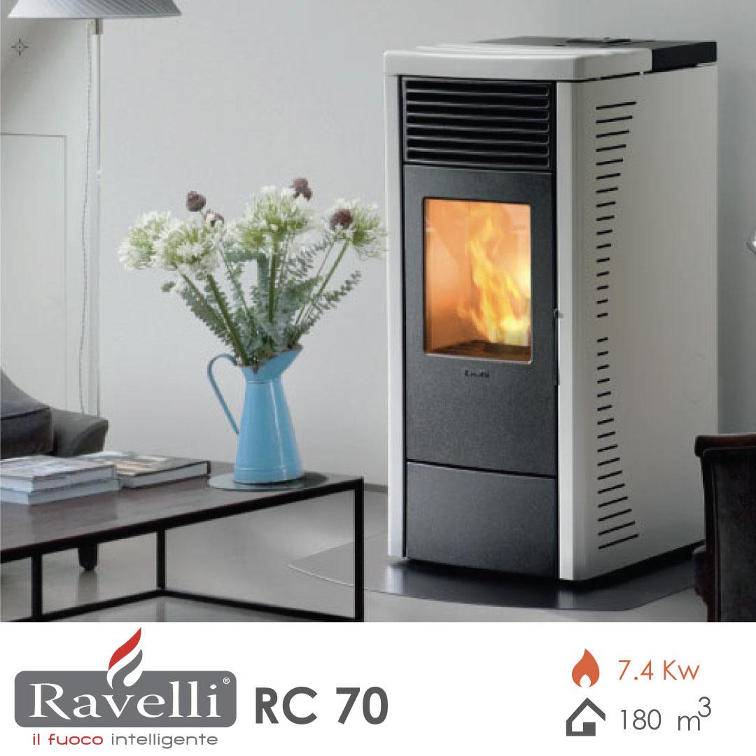 ravelli rc 70